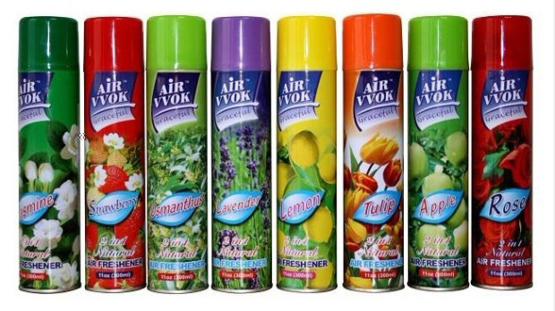 Air-Freshener-Spray