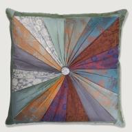 Silk Jaquard Pillow_TTV