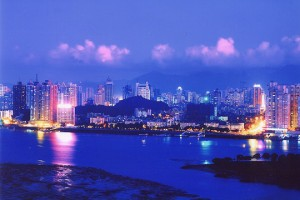 wenzhou_at_night_2