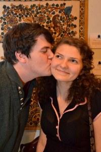rachel kiss
