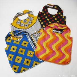 Kanga Bags, Kenya, $6