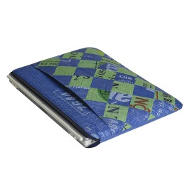 Fish Bag Laptop Sleeve, Cambodia, $34